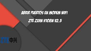 how to change wifi password zte zxhn h108n - Kênh video giải