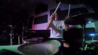 Dommi Drums - Mercenaries (Angels & Airwaves Cover)
