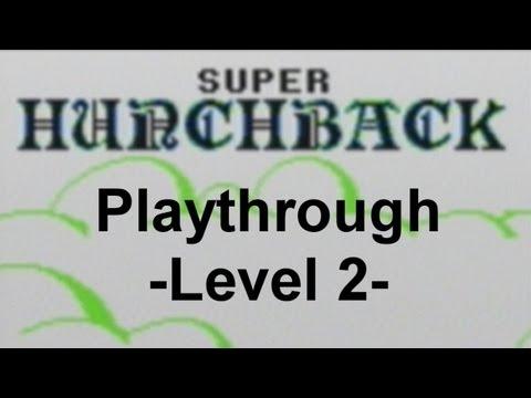 Super Hunchback Game Boy