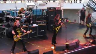 Stryper - Holding On - Monsters of Rock Cruise 2017 LIVE
