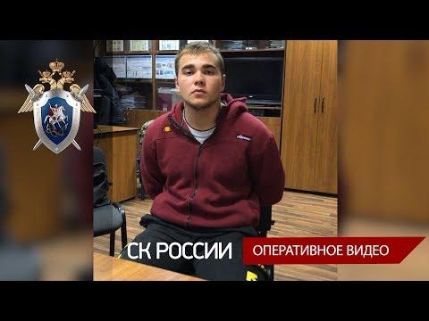 В Рязанской области задержан подозреваемый в убийстве ветерана ВОВ и его супруги