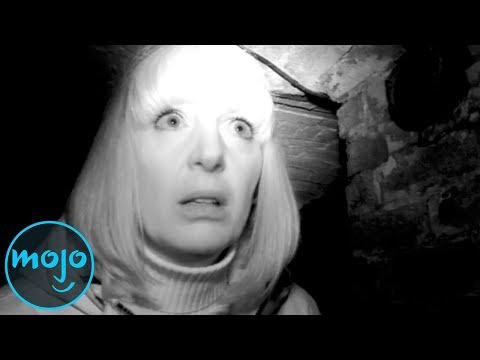 Top 10 Scariest Paranormal Documentary Shows