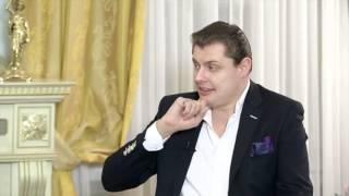 Евгений Понасенков о городе Львове