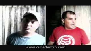 preview picture of video 'Juan Cruz Castro (colaborador de Cuba por Dentro) amenazado por las autoridades'