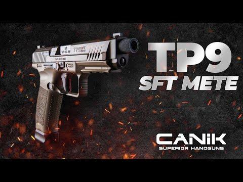 TP9 SFT METE