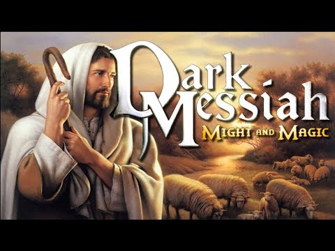 Dark Messiah Of Might And Magic Review | ✝️Christian Gaming✝️