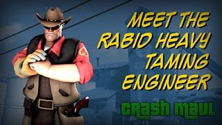 Meet the Rabid Heavy Taming Engineer