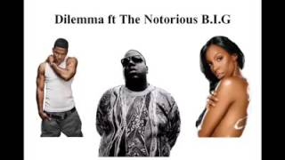 Nelly x Kelly Rowland x The Notorious B.I.G