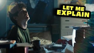 Black Mirror Bandersnatch - Let Me Explain