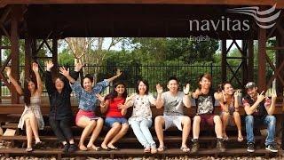 Navitas Avustralya Tanıtım Videosu - Darwin