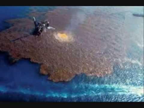 Ixtoc I Oil Spill Analysis