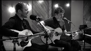 Everything Everything - Distant Past / acoustic (The Pyles Sessions)
