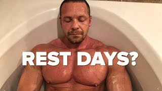 How Many Rest Days Do You Really Need? | Tiger Fitness