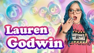 New Lauren Godwin @laurengodwin TikTok Compilation
