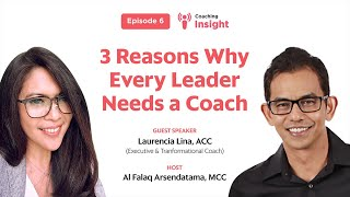 3 Reasons Why Every Leader Needs a Coach