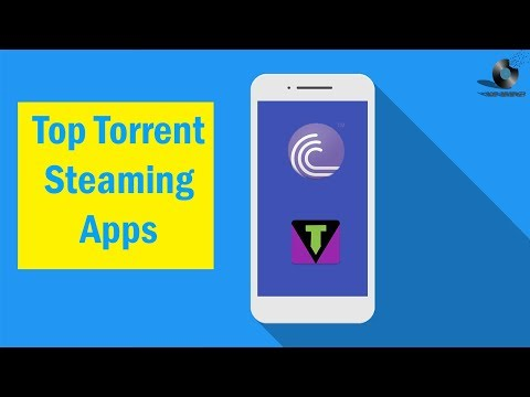 TOP TOOLS FOR STREAMING TORRENT Videos On Android | Windows | Mac | Linux