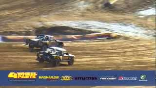 Wild West Motorsports Park For Lucas Oil Rounds 11 & 12