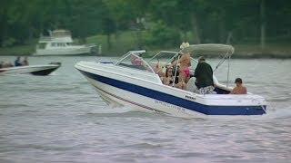 Wild SideTV-Boating Safely
