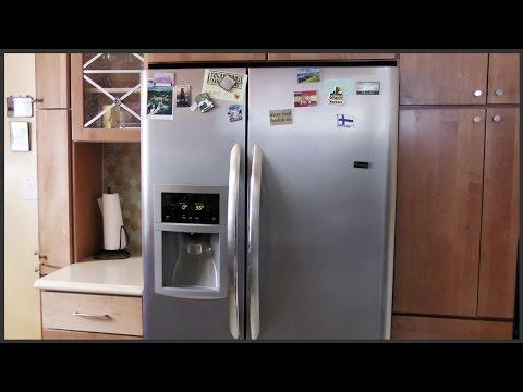 Side By Side Kühlschrank Im Test : ᐅᐅ】amana side by side kühlschrank tests produkt