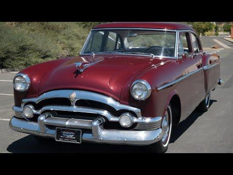 Video of '54 Clipper - QOSU