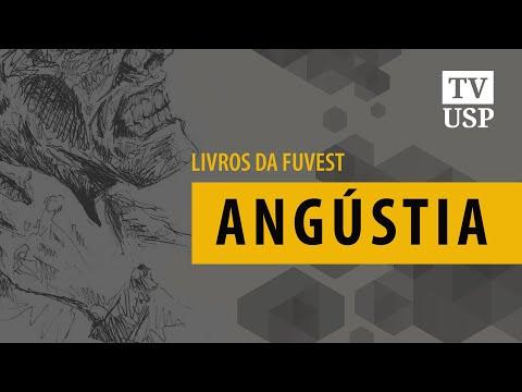 [LIVROS FUVEST] - Angústia (Graciliano Ramos)