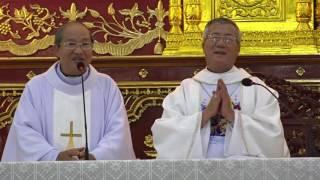 GX. Bình Thuận (TSN) Mừng Lễ Bổn Mạng