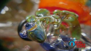 Home Blown Glass