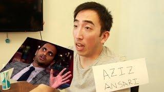 If Aziz Ansari's Accuser Gave Performance Reviews