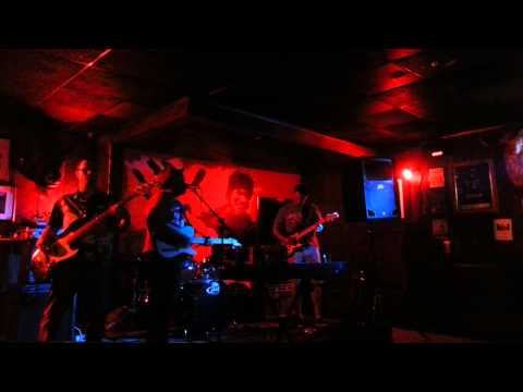 I Am Buffalo - Man Is Finite (Live at The Rattler, August 24, 2013)