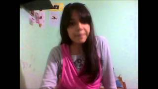 preview picture of video '¡ hola amigos y amigas de yotube soy ludmilita!!1'