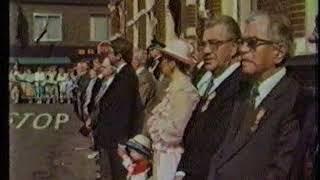 Echt: Koninginnendag 1984
