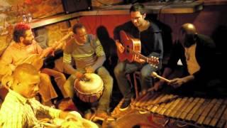 L'Ironie du Son & Djelifoly @ Café Jules Verne / Némo Bar