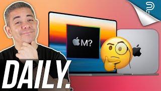 NEW M1X MacBook Pro Launch Dates, Galaxy Z Fold 3 Details & more!