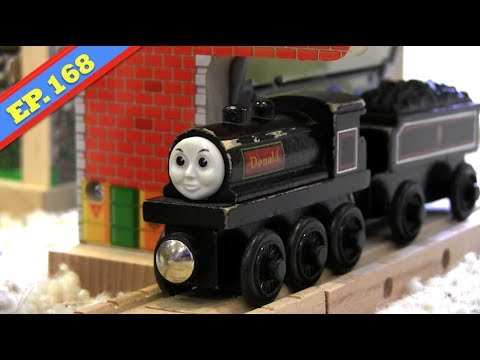 Scottish Blues | Thomas & Friends Wooden Railway Adventures | Episode 168