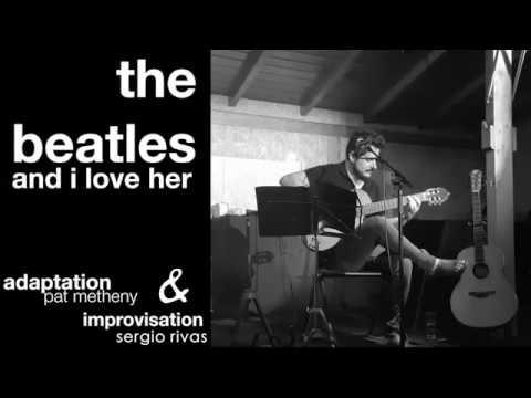 The Beatles - And I Love Her - En directo en Madrid