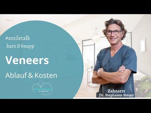Vorschaubild Video: Veneers kurz und knapp