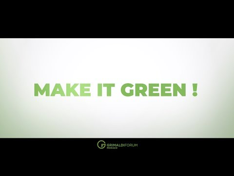 MAKE IT GREEN 2019 UK