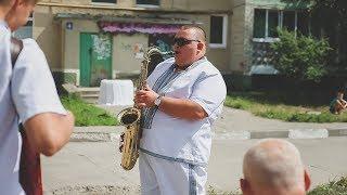 Гурт Бойки м.Калуш - народні пісні (наживо)