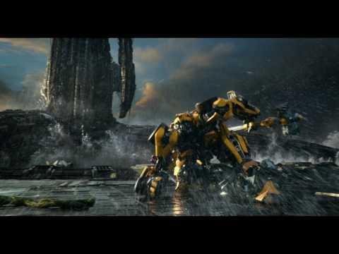 """Segundo tráiler en español de """"Transformers: El último caballero"""""""