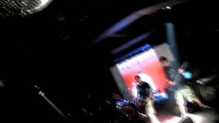 Video Vertigo (live)