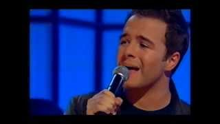 Westlife - Tonight - Top Of The Pops - Friday 4th April 2003