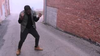 """Caleb Berry """"Sweet Victory"""" by Trip Lee"""