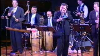 """Trombón con Sazón"" by Demetrios Kastaris, Latin Jazz Coalition"