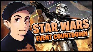 Star Wars Event Fortnite at Next New Now Vblog