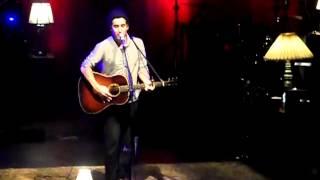 10 Tomorrow Is Gonna Be Better    Joshua Radin   November 1, 2012