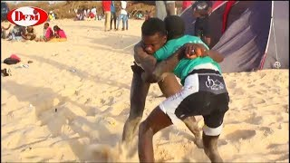 "Richevents à la plage de malika :""sokhla wougnou faa aay âge you ..."""