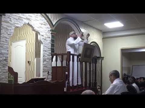 Nuire à autrui par un comportement indigne de certains musulmans (cheikh salim abou islam)