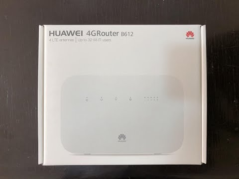 Huawei B612s-25d 4G LTE Cat 6 CPE wifi router 300 | Youtube Search