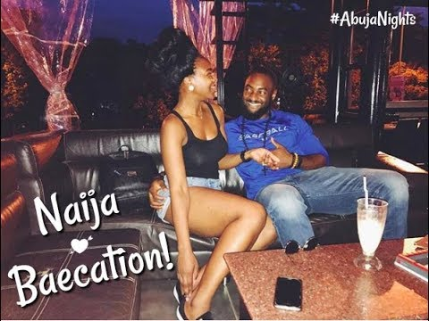 Download Vlog | Nigeria Baecation! #AbujaNights - Ify Yvonne HD Mp4 3GP Video and MP3