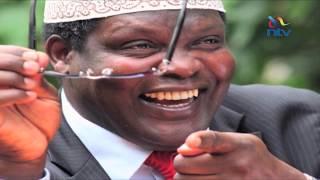 Nairobi county MCAs, speaker jittery of the Sonko-Miguna 'affair'